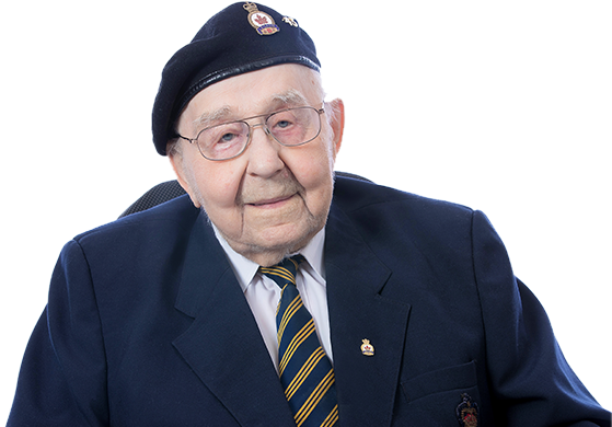Winnipeg veteran support