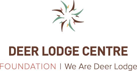 Deer Lodge Centre Foundation logo
